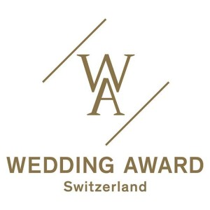 wedding award